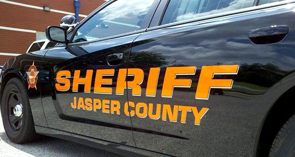 Jasper Co Sheriff Office